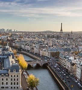 Prépa CRFPA Paris