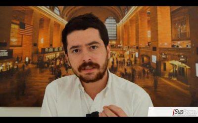 ️ My plaidoirie : notre intervenant Me Pierre Deval plaide le 21 mars à…