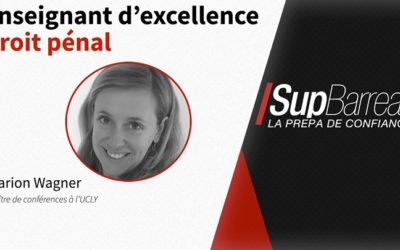 Notre équipe pédagogique du campus de Lyon comprend Marion Wagner, maître de conférences à…