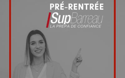 ️🤓 Etudiants Parisiens : RDV le 30 juin pour amorcer le CRFPA lors de… – 2019-06-25T07:46:00+0000