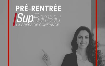 ️ 🤓 Lyon, RDV le 28 juin pour un programme de pré-rentrée riche d'enseignements – 2019-06-22T08:20:00+0000