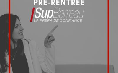 ️ 🤓 Nous attendons les étudiants d'Aix dès le 27 juin, pour préparer leur… – 2019-06-19T08:37:00+0000