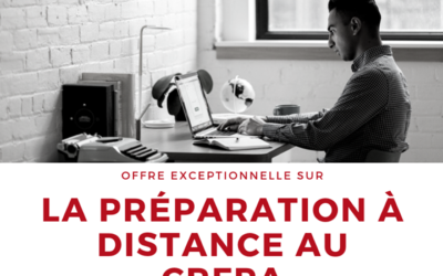 ⏰ J-5 pour profiter de -30% sur notre formule de préparation à distance !… – 2019-06-15T16:30:02+0000